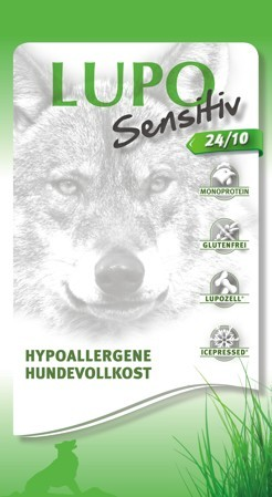 Luposan Sensitive 24/10