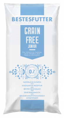 Grain Free Junior 70%